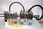 plastic injection moding die maker